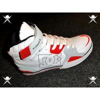DC SHOES PRO SPEC 2.0 WHITE/RED/ARMOR Manufactures