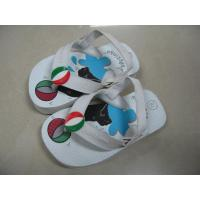 MU-1942B Home > Product Center > FOOTWEAR > SUMMER > Child Sandal Manufactures