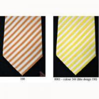 Narrow Ties (7) Woven Skinny Tie - ST-36 Manufactures