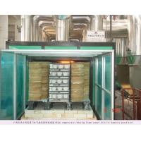 Cheap 74m biscuit firing tunnel kiln for Chine bone ceramic for sale