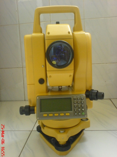 Quality Reflectorless Total for sale