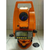 Reflectorless Total Manufactures