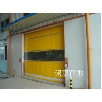 Roll up speed door Manufactures