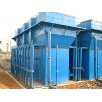 Compact unit water purification equipment