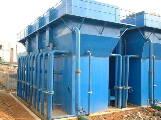 Quality Compact unit water purification equipment for sale