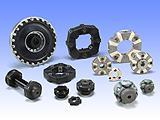 CENTA FLEX (Rubber and plastic couplings) Manufactures