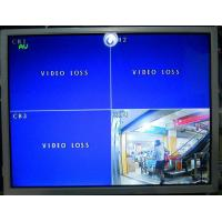 26'' to 52'' Plastic case LCD CCTV Monitor Manufactures