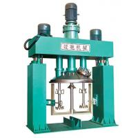 Cheap Gantry high-speed dispersion glue machine for sale