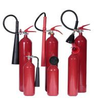 Alloy steel CO2 extinguishers Manufactures