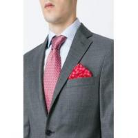 Create Your Own Brand Men Wholesale Silk Print Private Label Tie Manufactures