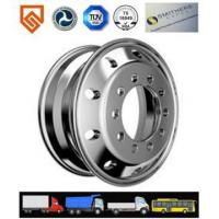 China 17.5'' Light Truck Forged Aluminum Wheel China Best Light Truck Wheel Rim on sale