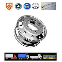 High Precision Forged Aluminum Wheels Hot Selling In South America