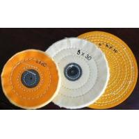 Buffing Wind Cloth Wheel Customized Manufactures