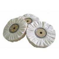 Wind Cloth Wheel for gold fine polishing Manufactures