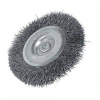 Metal rust removing steel wire wheel brush Manufactures