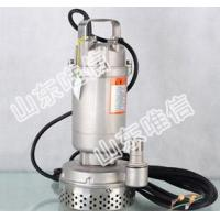 Agricultural Stainless Steel Irrigation Submersible Sump Manufactures