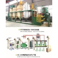 Cheap Oil Refining Machine for sale