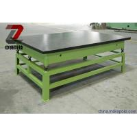 Measuring surface plates Manufactures