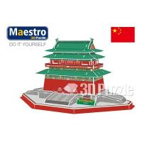 China MY1027 Beijing Drum Tower on sale