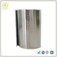 Foil Faced Single Bubble Foil Wrap for House Roof Insulation Manufactures