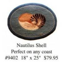 Stretcher Frames (9823b) Nautilus Shell Manufactures