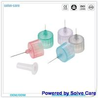 China Insulin pen needle on sale