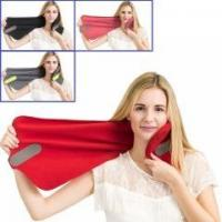 upp Head Rest Car vel Washable Comfortable He Neck Ca Soft Foam Machine Foa Support Travel Pillow Manufactures