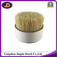 wholesale natural chungking boiled broom dyed bristle Manufactures