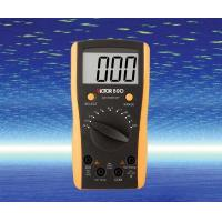 China Instruments VICTOR 89D 3 1/2 Auto Range Digital Multimeter on sale