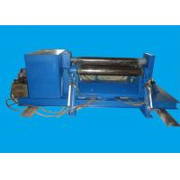 Four core roller rolling machine