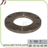 Products Raised Faced Slip-On Flanges Manufactures