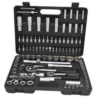 "Auto Repair Tools 108pcs Socket Set(1/4""&1/2"")"