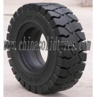 Solid Tyre Manufactures