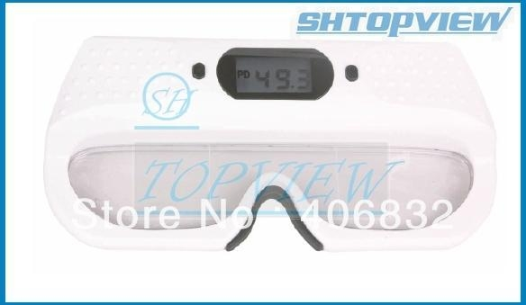 Quality Glasses Display Stand TRL-01F Digital PD Ruler for sale