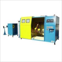 Single Twist Machine for Wire Manufactures