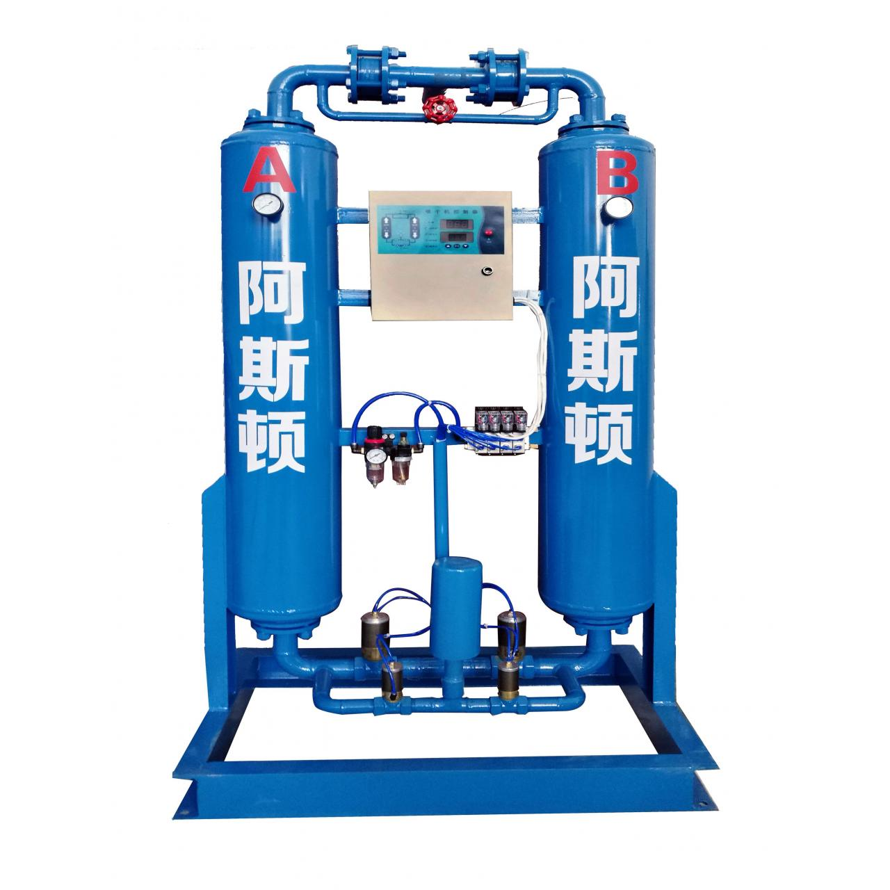 The product name:Adsorption drier Manufactures