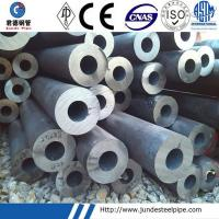 Mid Alloy Seamless Steel Pipe Manufactures