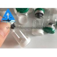 China Increase Muscle Mass Growth Hormones Peptide Ipamorelin Injectable Vials on sale