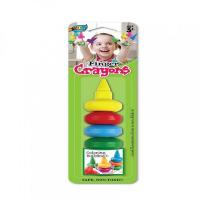 Buy cheap Kids Funny Bath Crayons, Multi-function Kids Crayons, Non-toxic and Safe for Skin Touching from wholesalers