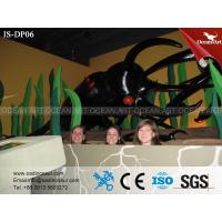 IS-DP06 Life Like Animatronic Insect for Exhibition Manufactures