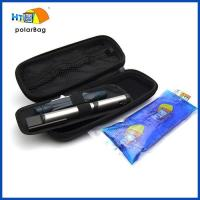 China mini classic diabetic cooling insulin pen carry case and diabetic organizer bags on sale