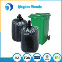 Cheap LDPE Plastic Garbage Bags, Disposable PE Trash Bags, Disposable Plastic Bin Liners Manufactures