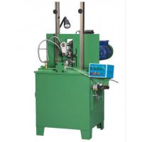 Gaskets Grooving Machine For SWG Outer Ring