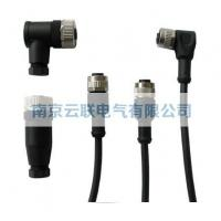 WIKA M12 Pre-assembled cables