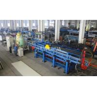 Cheap Discontinuous Hinged Pressing Machine for sale