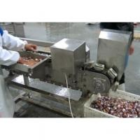 Cheap Poultry Gizzard Processing Machine Gizzard Cutter in chicken processing line for sale