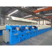 Cheap Straight Wire Drawing Machine for sale