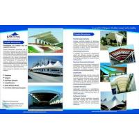 Fabric Structure and Design Manufactures