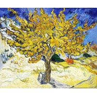 World Famous Paintings Van Gogh 13-15 Manufactures