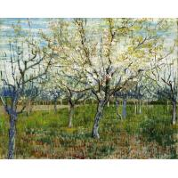 World Famous Paintings Van Gogh 10-12 Manufactures